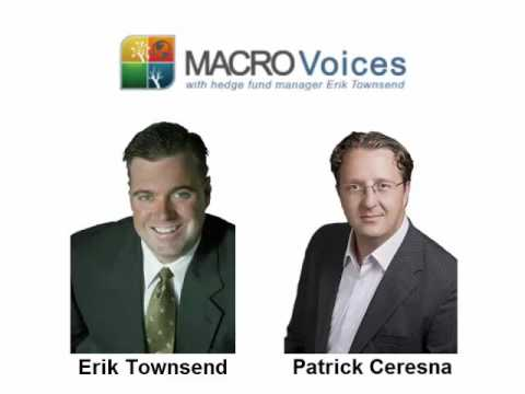 MacroVoices interview with Jonathan Tepper: The sea of excess liquidity will soon dry up!