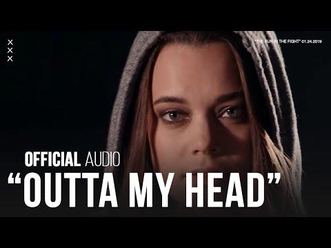 Jocelyn & Chris Arndt - Outta My Head (Official Audio) Mp3