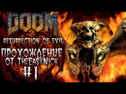 Lets Play: Doom 3 - Resurrection of Evil