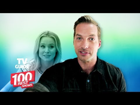 Ryan Hansen Takes Playful Jab at Kristen Bell and The Good Place