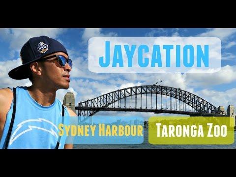BridgeClimb Sydney & Taronga Zoo   Jaycation Travel Guide   Australia
