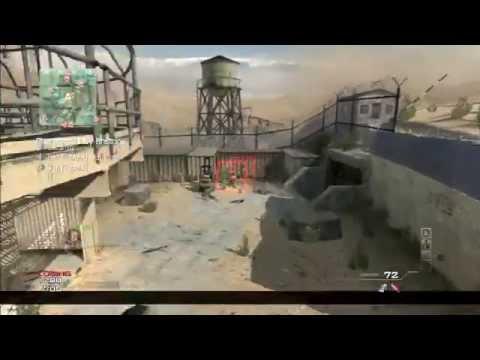 Warfare mod best options