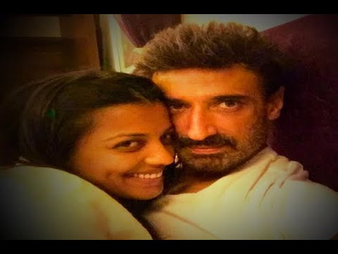 In Graphics: Rahul Dev and Mugdha Godse on a romantic vacation in Sri Lanka!