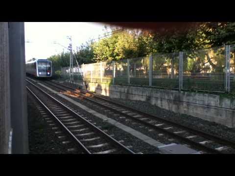Metro Bilbao   Serie 550
