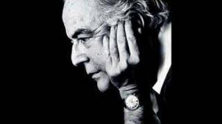 Samuel Barber — Adagio For Strings