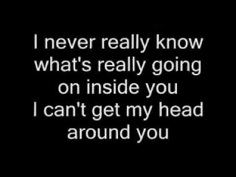 Can't Get My Head Around You w/ lyrics - YouTube