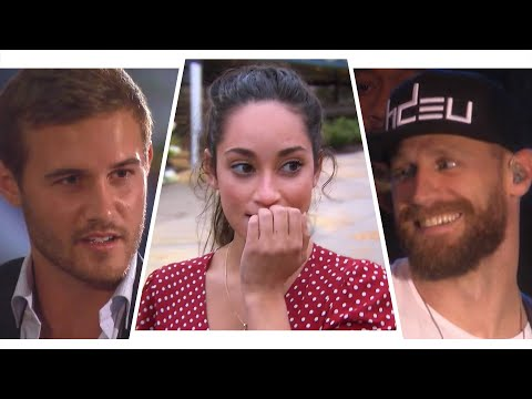 The Bachelor: Victoria F.'s EX Chase Rice Shows Up!