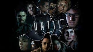 Until Dawn #4 (Playthrough FR)