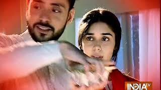 Ishq Subhan Allah: Kabir and Zara share romantic moments in hospital