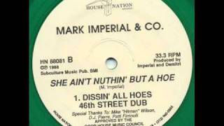 Mark Imperial & Co. - She Ain