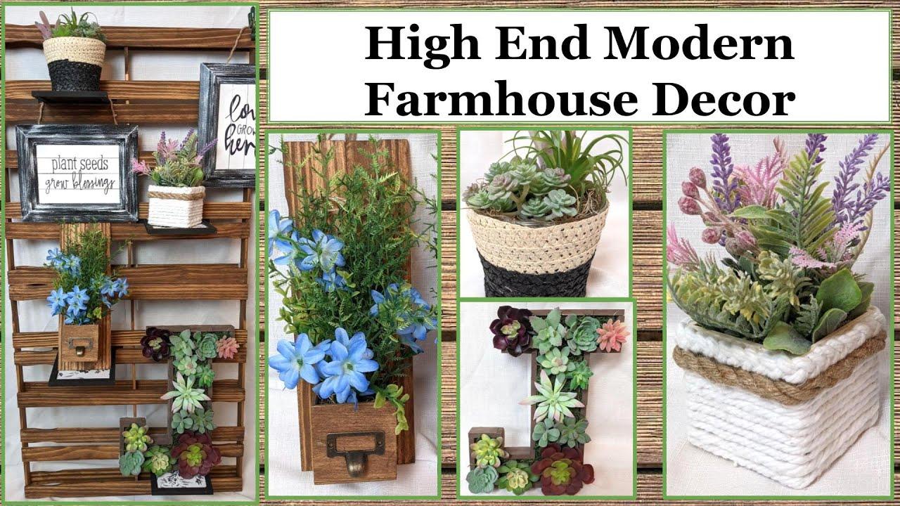 Download HIGH END BUDGET FARMHOUSE WOOD DECOR | Creative Champion Friend Hop Week 1 |  #heidisonbouldiy