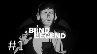 A Blind Legend - Walkthrough Gameplay Part 1 (Android) [Headphones Recommended🎧]