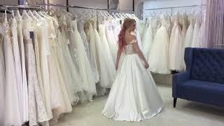 Свадебное платье в СПб