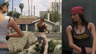 GTA 5 - Euphoria Mod - Ragdolls Episode 31