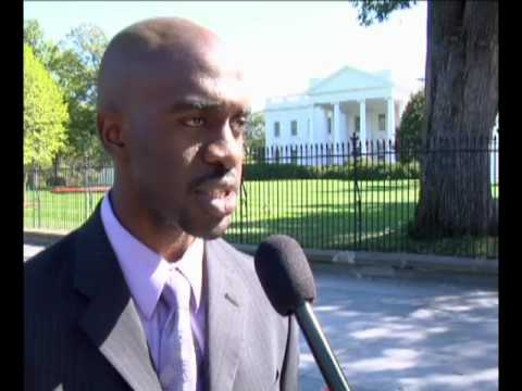 Michael Blake: In His Own Words