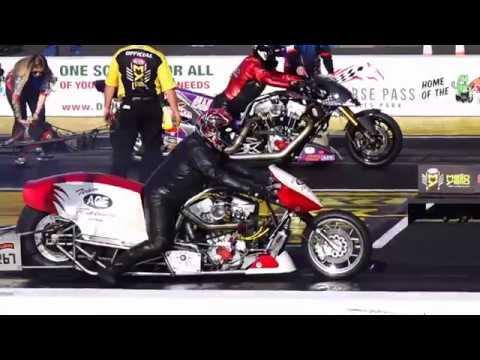 Nitro Harley Drag Bikes 1000 Bhp Arizona Nationals Youtube
