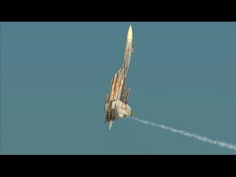 DCS Su-27 Pugachev's Cobra