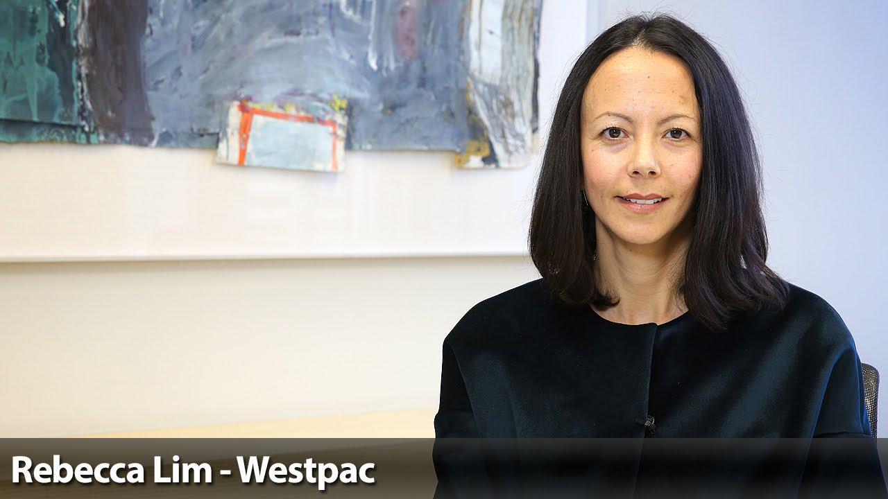In-house insiders: Rebecca Lim, Westpac - Lawyers Weekly