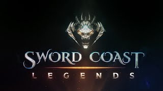 Sword Coast Legends (PS4) Trailer