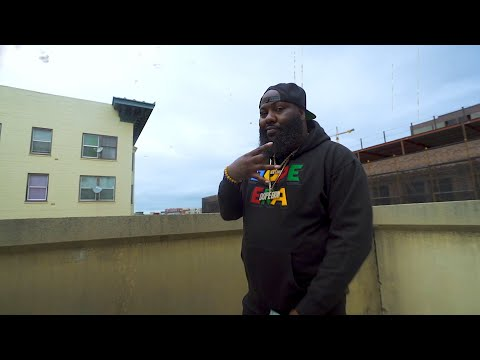 Mistah F.A.B. - NMB (No More Brother) (Official Video)