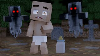 minecraft who s your daddy histria de terror