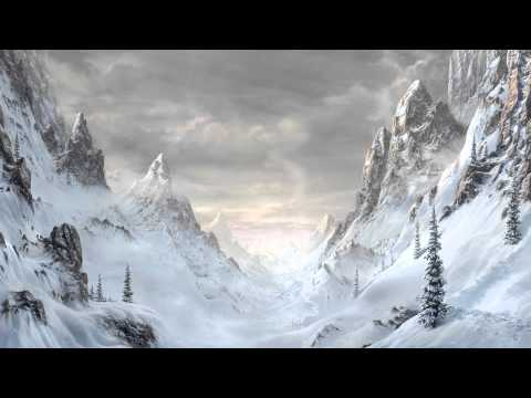 Tidewarp winter instrumental