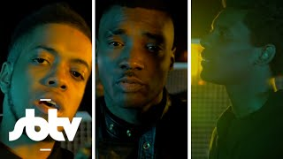 Young Spray ft Wretch 32 & Chip | Proud [Music Video]: SBTV