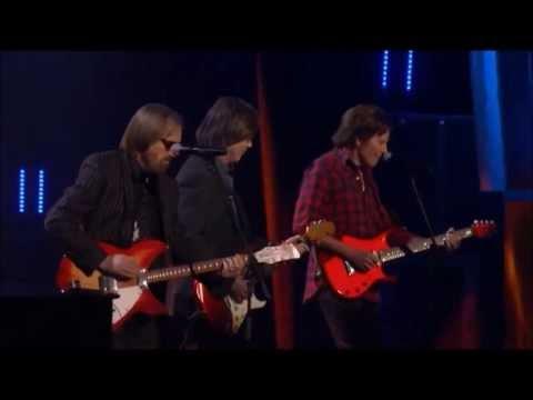 Randy Newman - Jackson Browne - Tom Petty - John Fogerty