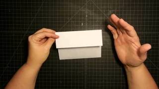 How to make a Envelope 3 easy ways