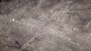 Nazca Lines, Nazca, Ica, Peru, South America