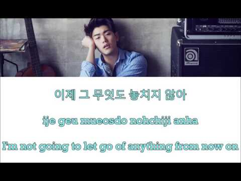 ღ Eric Nam (에릭남) - Stop The Rain [Han/Rom/Eng] lyrics ღ