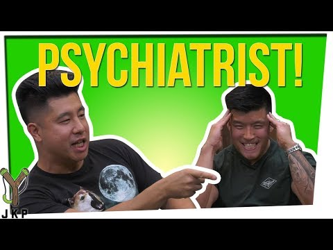 PSYCHIATRIST! | Will The Joemalian King Figure Out The Secret Before He Rages?