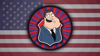 Как учить английский язык по мультсериалу «Американский папаша!» [GeekBrains]