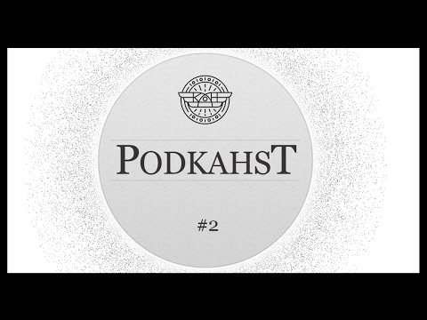 PodKahst #4 By Christopher Kah