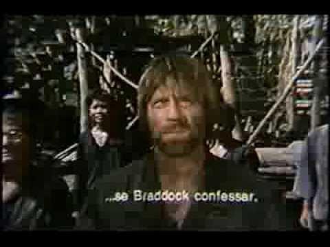 Trailer do filme Braddock 2 - O Início da Missão