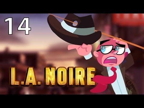 Download Youtube: Northernlion Plays - LA Noire - Episode 14 [Twitch VOD]