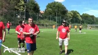 """VII ^ Edizione Del Torneo """"Quelli Del Campetto""""-Parco U.Tasselli(Ex Tirassegno)-Porta Romana"""