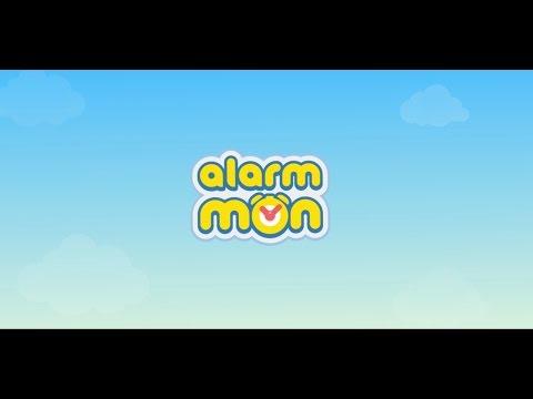 Global Game Alarm, AlarmMon