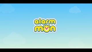 AlarmMon (alarm clock)