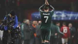Cristiano Ronaldo #RESPECT (The Real Cristiano)