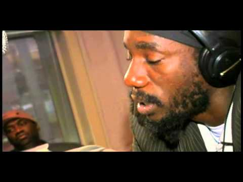 SIZZLA INTERVIEW - LIFE, MUSIC on a HIGHER LEVEL pt. 7