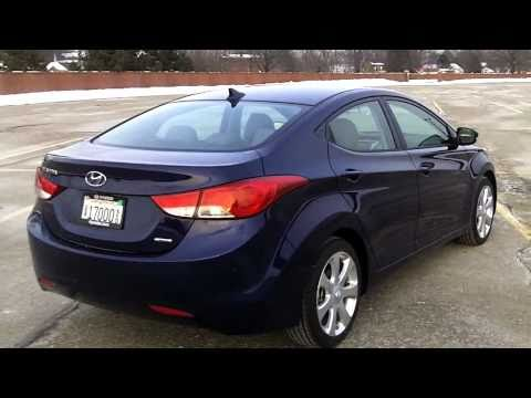 Reviewed: 2011 Hyundai Elantra