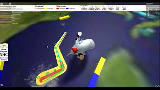ROBLOX Mini - Hurricane Simulator 2 has returned!