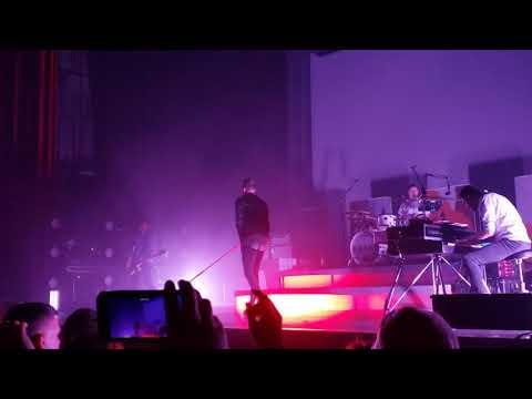 Keane - Everybody's changing (California, Oakland 2020)