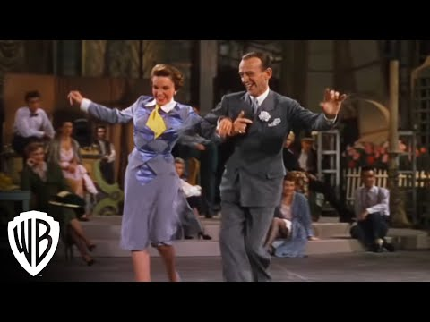 Easter Parade -- When the Midnight Choo-Choo Leaves for Alabama (Fred Astaire, Judy Garland)