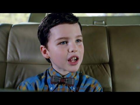 Warner Channel presenta nuevos episodios de Young Sheldon