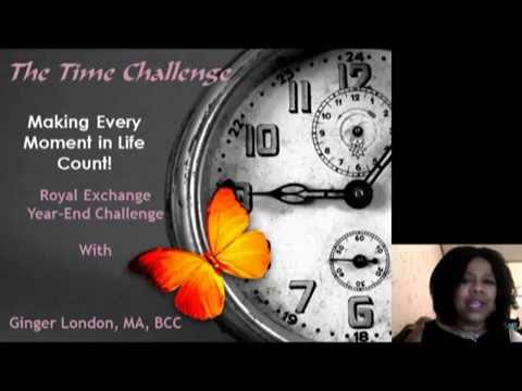 Making Every Moment Count Time Management Challenge