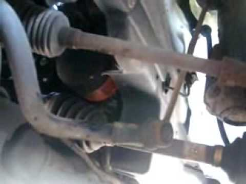 change your oil - YouTube
