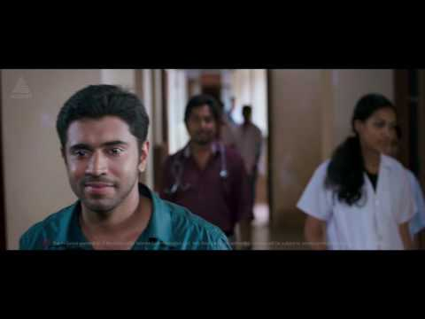Ohm Shanthi Oshaana - Nivin's Marana Mass Re entry