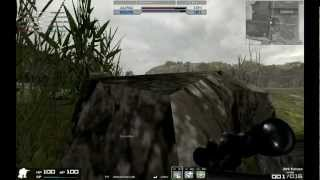 Combat Arms ZVI Falcon Review   Shadolance  
